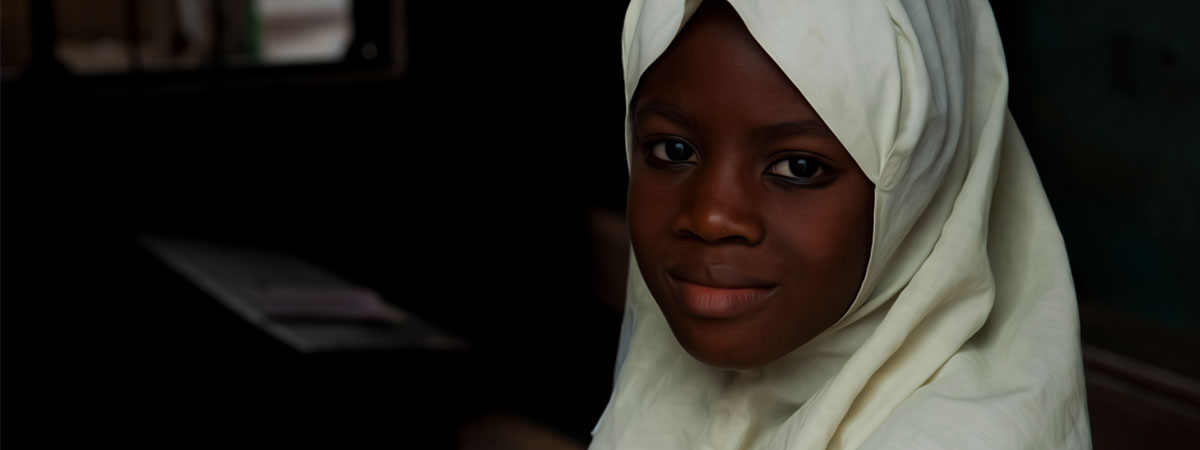 World's First Accelerator Dedicated to Impacting Millions of Girls in Poverty
