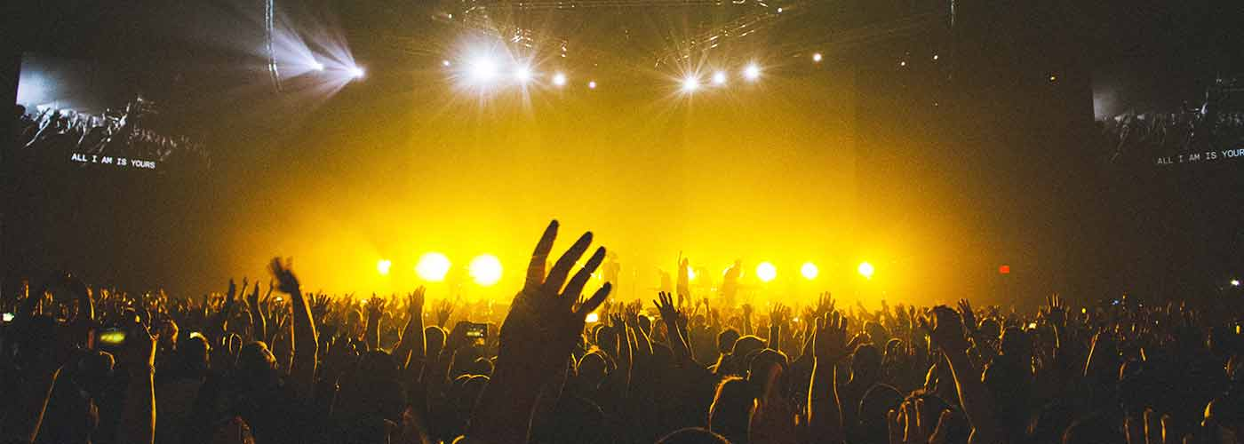 What Rock and Rollers Can Teach You About Business
