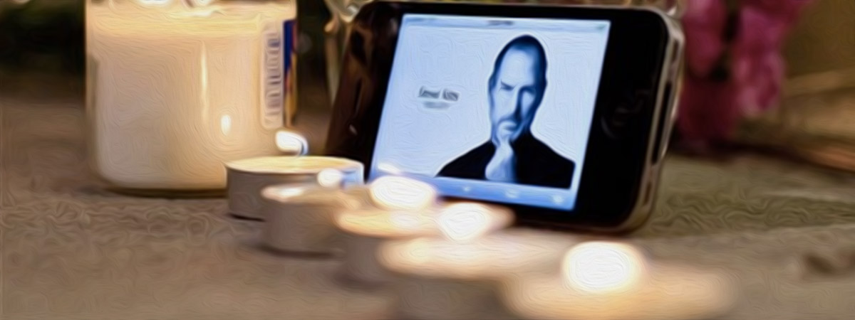 What If Apple Worked On Big F*&#ing Problems?