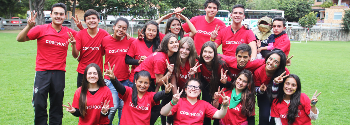 Ensuring the Stability of Colombia By Building the Leaders of Tomorrow