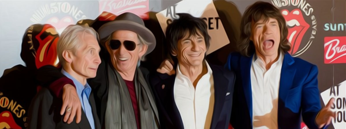 What Managers and Entrepreneurs Have to Learn from The Rolling Stones