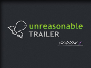 Trailer for The Very First Unreasonable Institute
