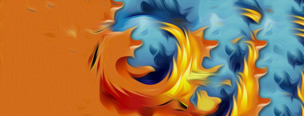 David vs. Goliath: How Mozilla Made it Big
