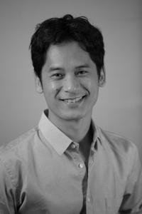 Minh Cuong Le Quan, Co-founder (Prakti Design)Photo by Danny Askew, Unreasonable Media