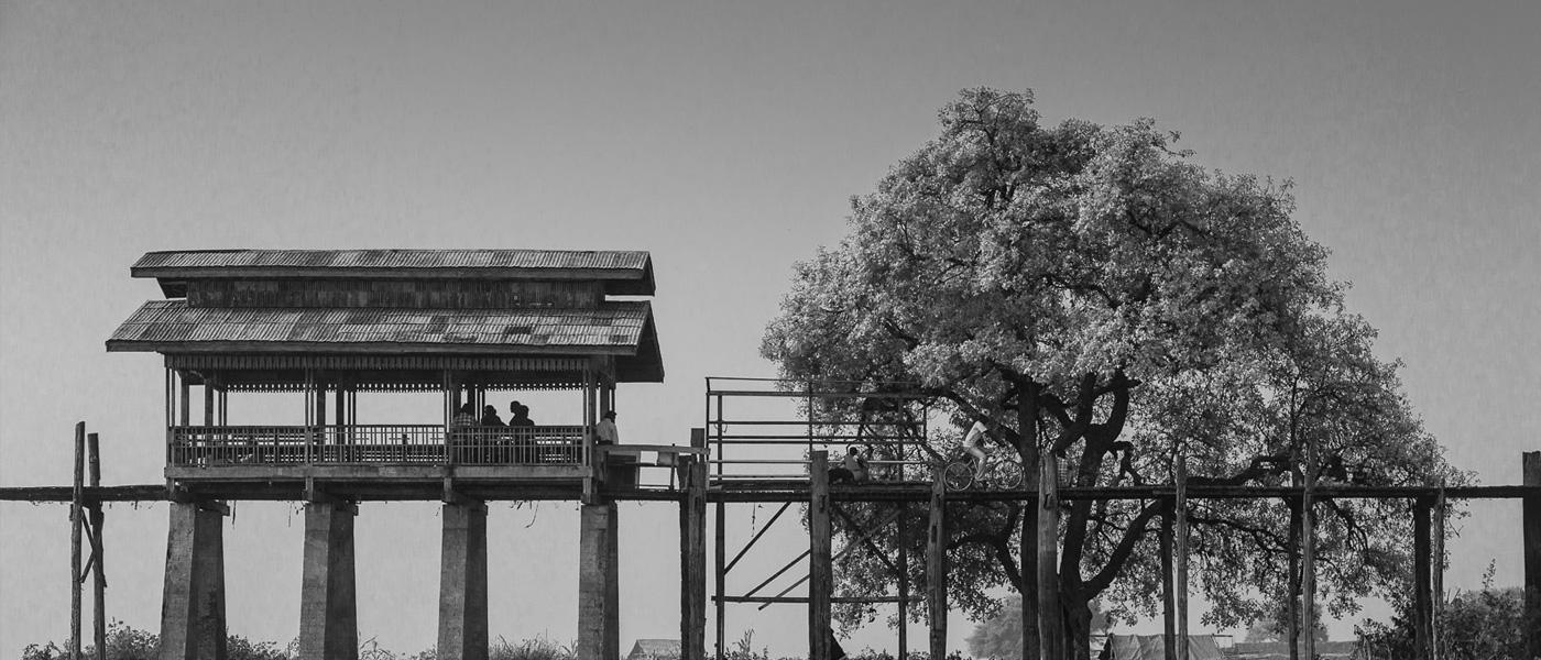 Weekly Snapshot: Myanmar