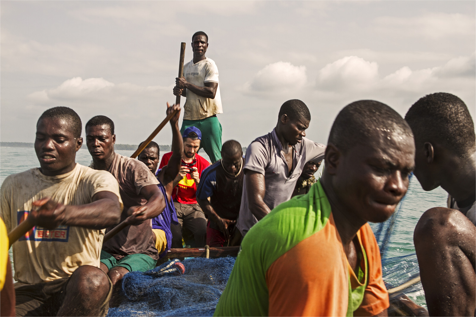 Weekly Snapshot: Ghana