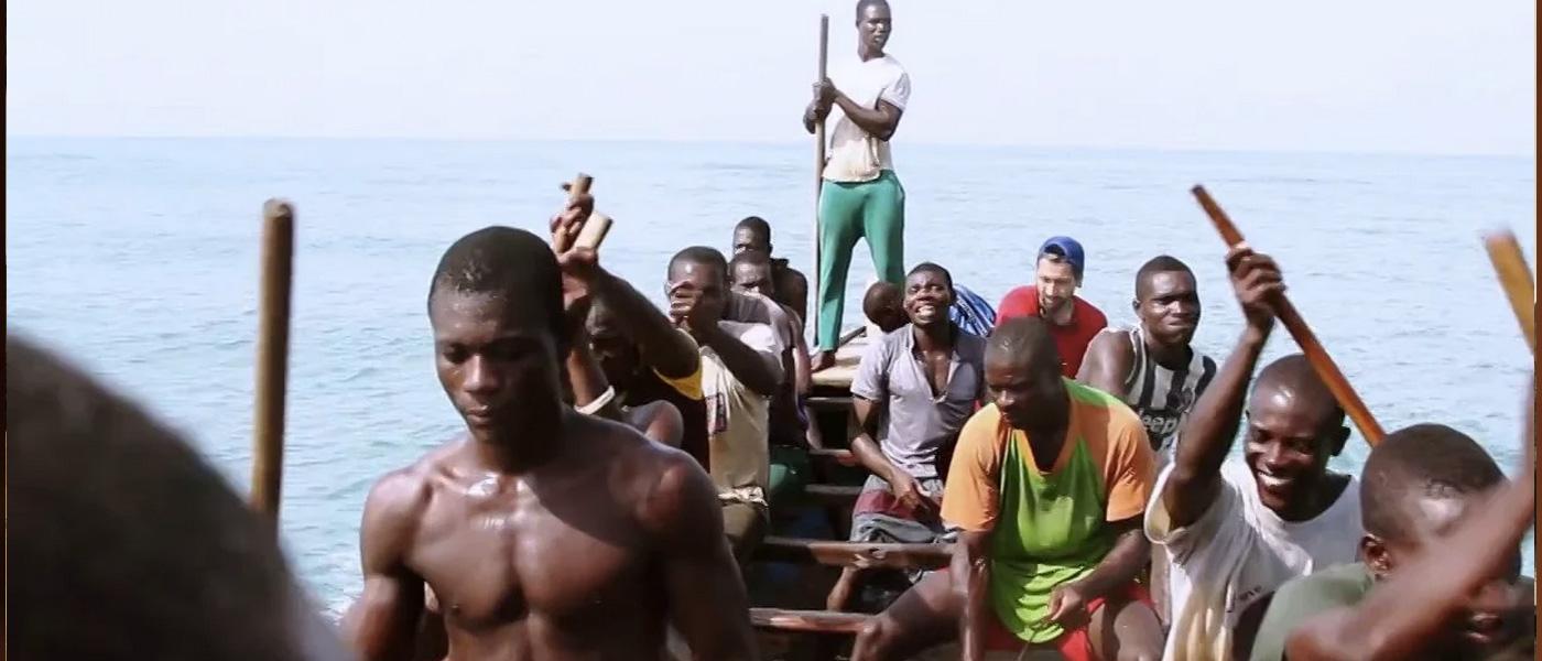 Vignette: Short Videos & Timelapses from Ghana