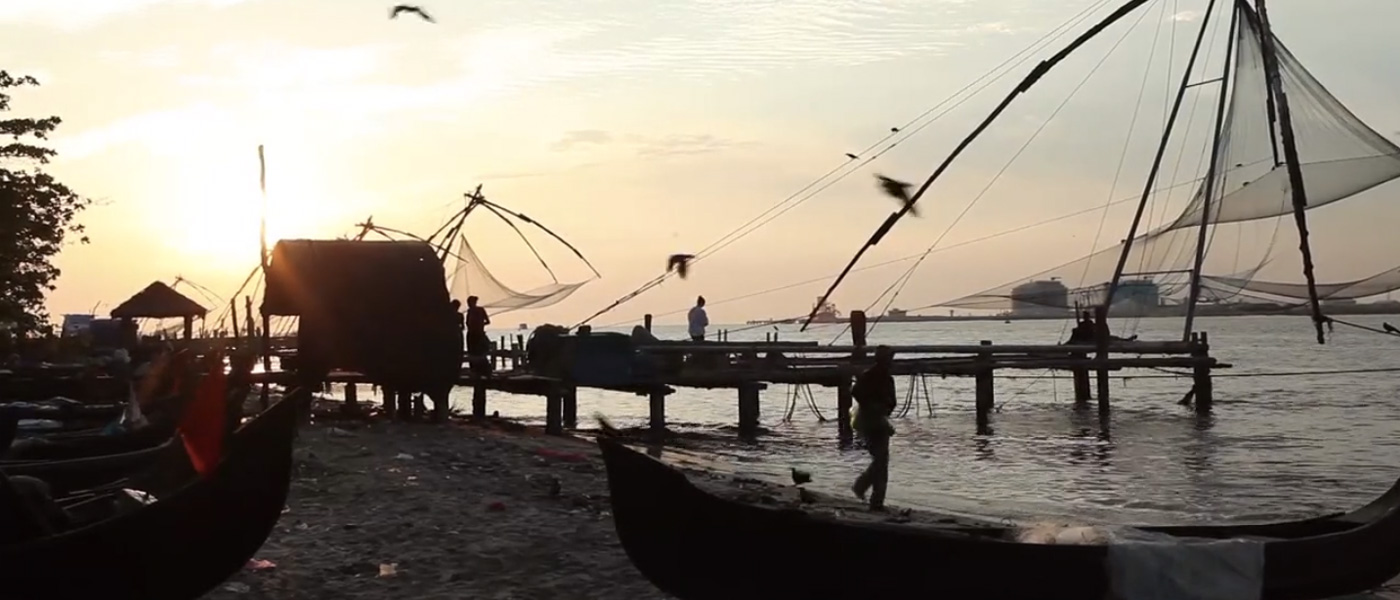 Vignettes: Short Videos & Timelapses from India