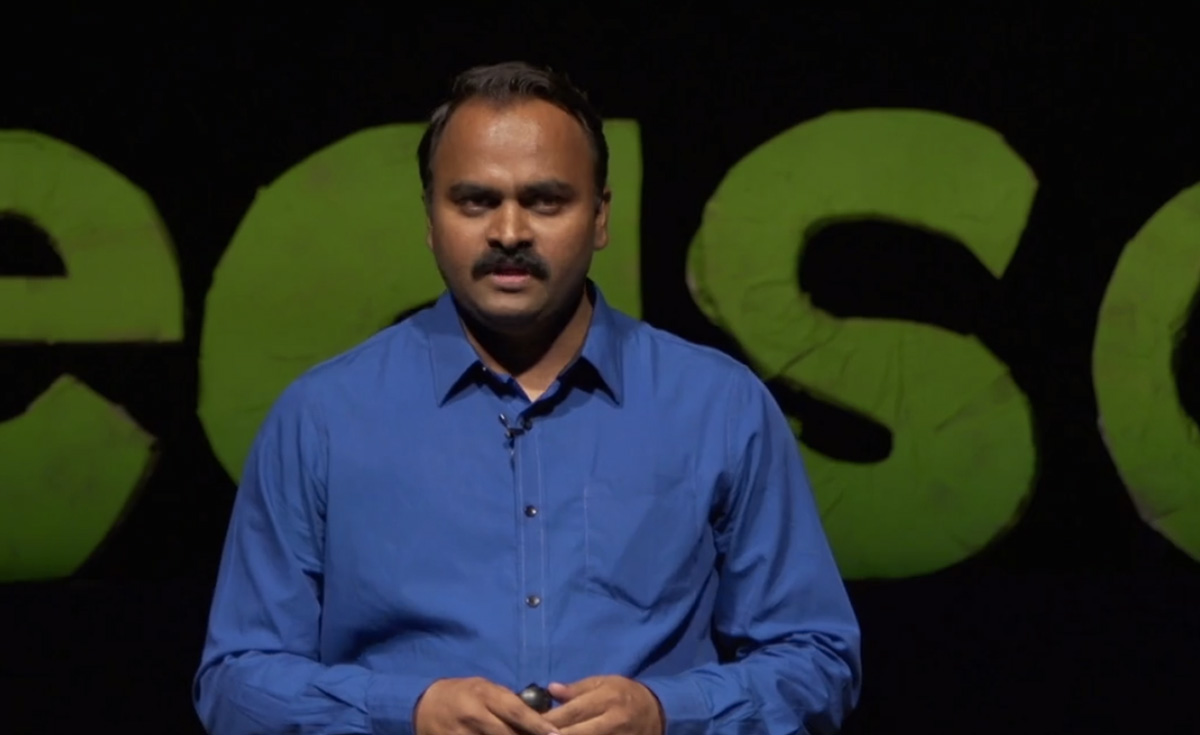 This Man Started Pre-schools for Thousands of Children in India Costing Just $8 /Month