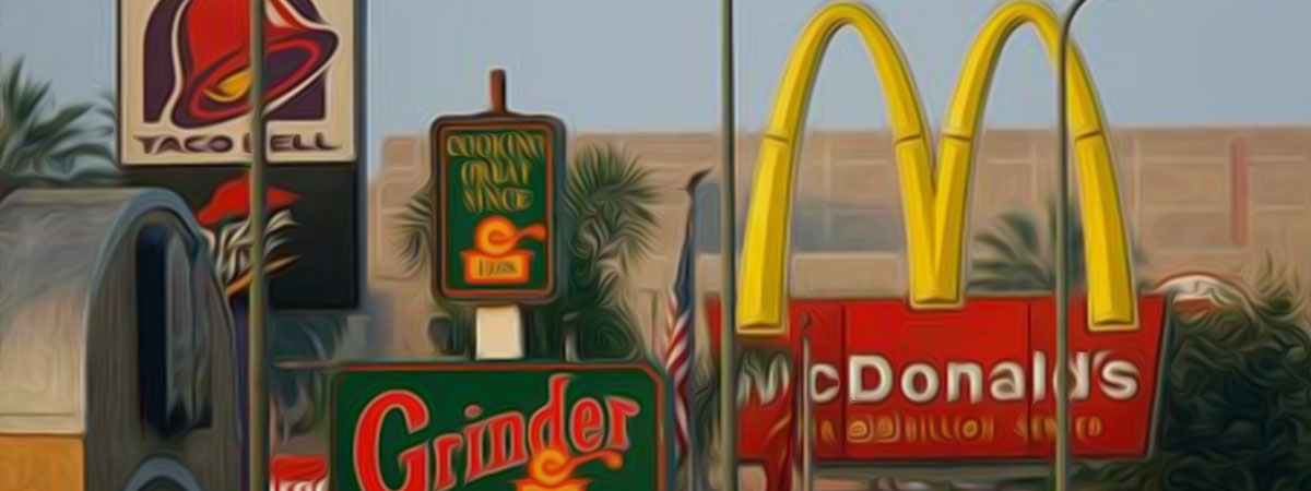 Are We in Danger of Becoming the Fast Food of Social Change?
