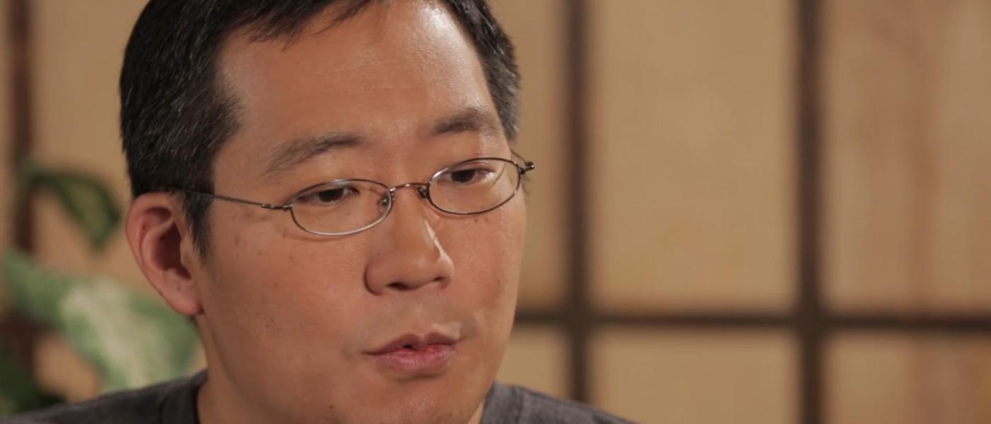 Interviewing Chris Yeh (Internet Business Guru)