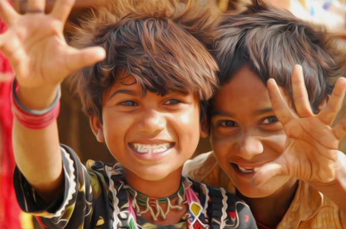 Clean Water for India-An Update from Paul Polak