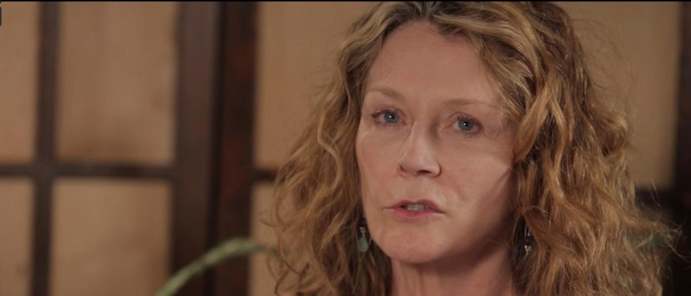 Interviewing Cheryl Heller (Social Innovation / Design Genius)