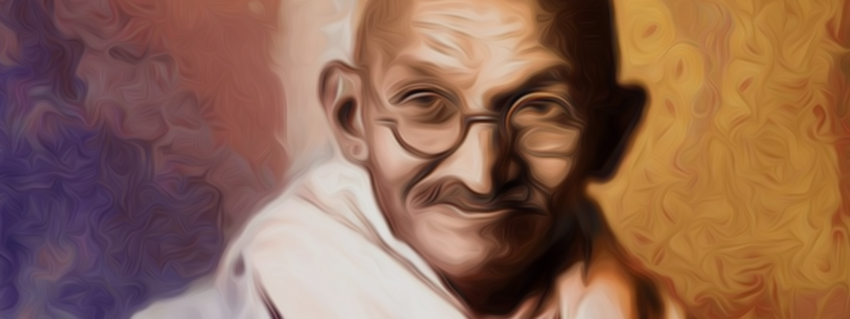 What Gandhi Can Teach Entrepreneurs About Vacation