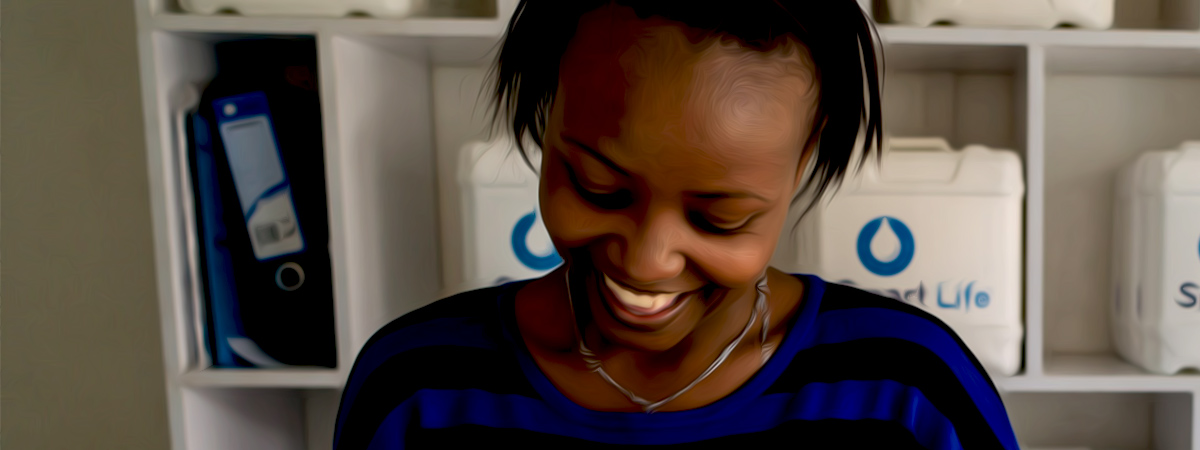 Clean Water's Just the Beginning for Kenyan Startup