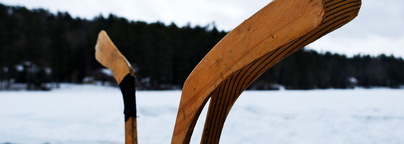 """A Realistic View of the Financial """"Hockey Stick"""" for Startups"""