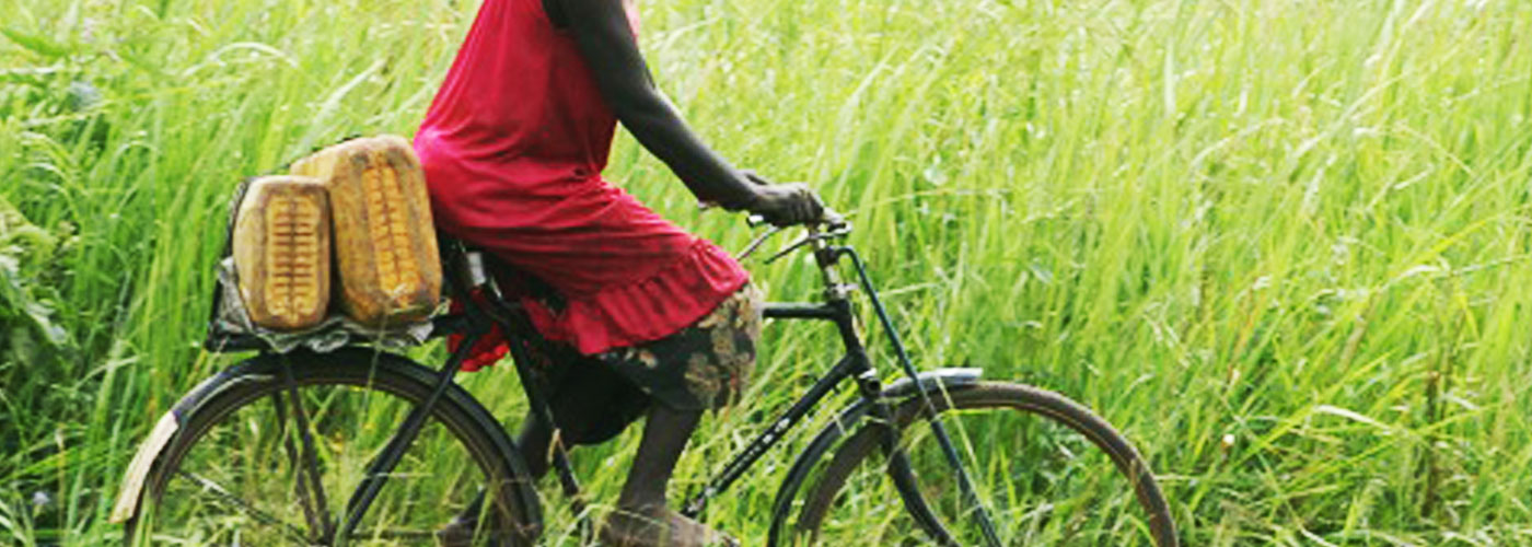 How Bicycles are Transporting People Out of Poverty