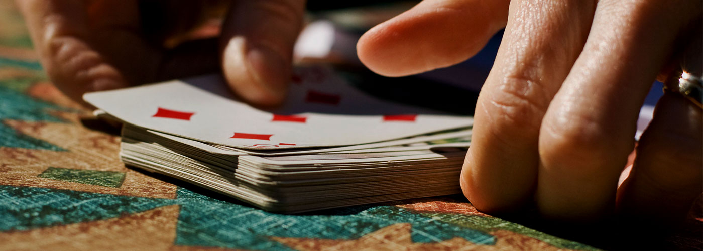 A Numbers Game: What Poker Can Tell Us About Investment