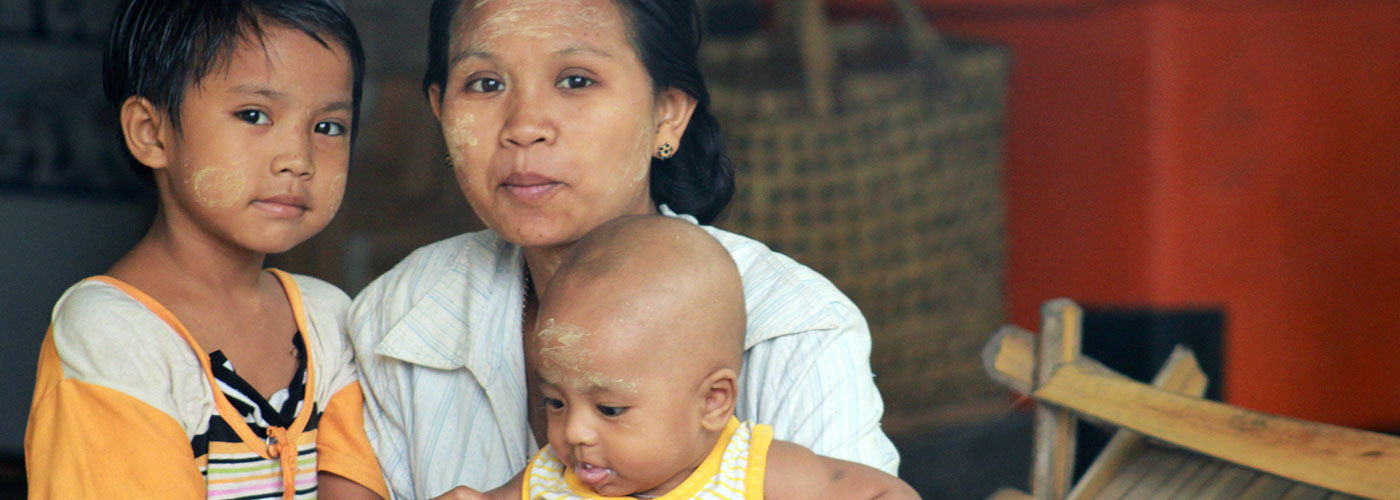 The Reverse Diaspora: The Story of a Myanmar-American Entrepreneur