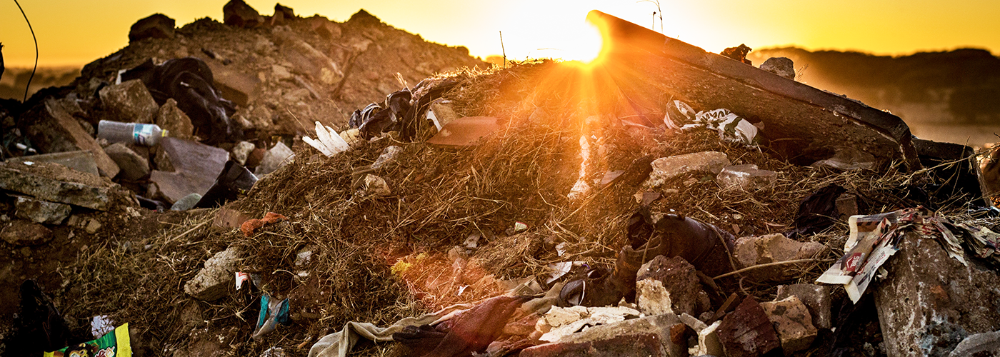 This Entrepreneur's Obsession With Waste Could Fuel Clean Energy in Mexico