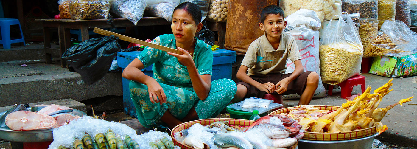 Mobile Money in Myanmar – It's Still the Early Days