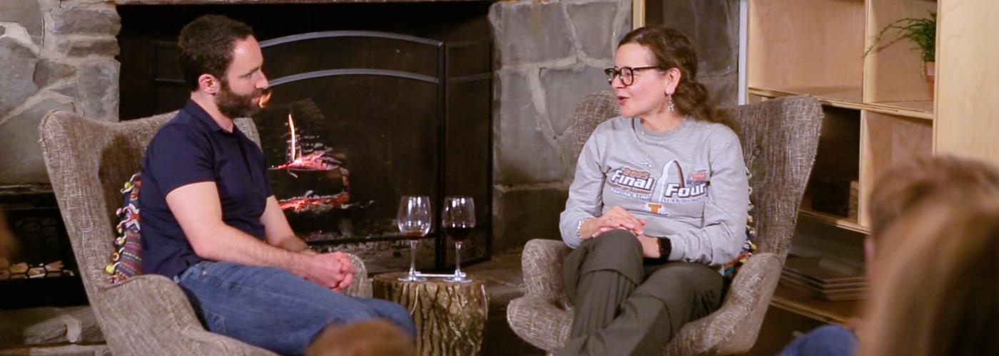 Fireside Chat   Dr. Jennifer Holmgren – LanzaTech CEO