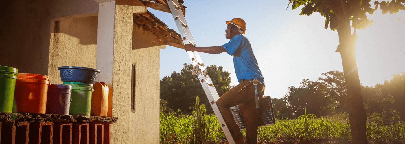 Harnessing the Sun to Help End Poverty: Q&A With Off Grid Electric