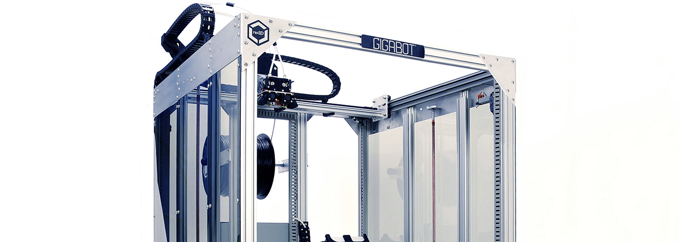Democratizing Manufacturing by 3D Printing From Trash: Q&A with re:3D
