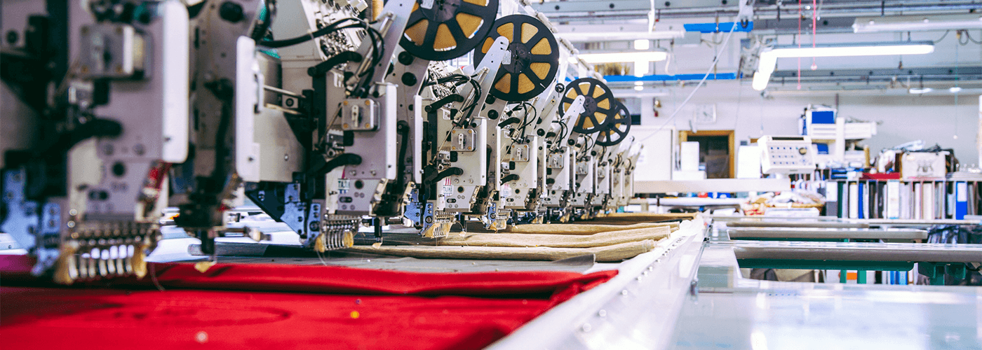 Transforming the Trillion Dollar Apparel Supply Chain